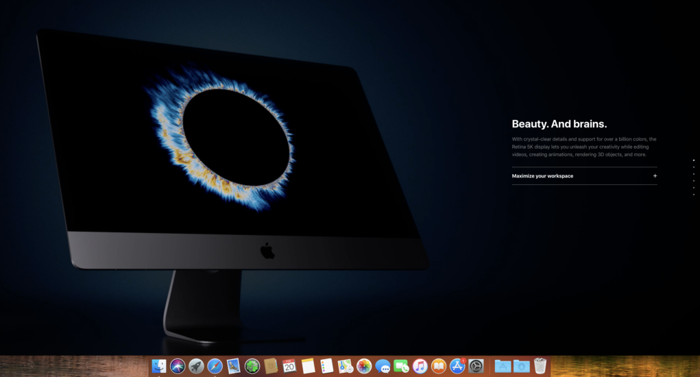 How to build your Customac iMac Pro 2018 version in High